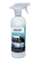 Bayes Multi Purpose Cleaner Multi Purpose Cleaner, Multi Purpose  Protectant, Bayes Cleaner, Bayes Protectant