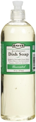 Bayes Dish Soap Unscented Dish Soap, Unscented Soap, Unscented Dish Soap, Soap, Bayes Cleaner, Bayes Soap