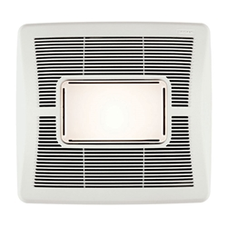 Broan A80L Invent™ Series Bathroom Fan with Light