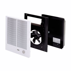 Broan 192 High-Capacity Wall Heaters1000/2000W 240VAC