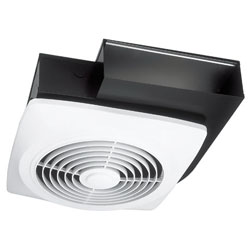 "Broan 502 Utility Exhaust Fans10"" Side Discharge Fan"