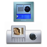 Cyrex 8481-U Family Video Intercom Kit