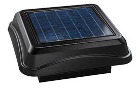 Solar Attic Fan Broan 345CSO