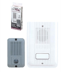 Aiphone CCS-1A Chime Com2 Door Entry Intercom Set