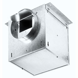 Broan L300L In-Line Exhaust Fan