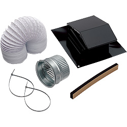 NuTone RVK1A Roof Ducting Kit