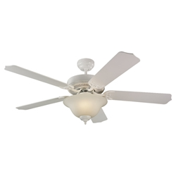 Sea Gull Lighting 15030BLE-15 Fluorescent Ceiling Fan