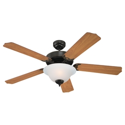 Sea Gull Lighting 15030BLE-782 Fluorescent Ceiling Fan