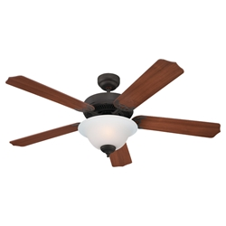 Sea Gull Lighting 15030BLE-814 Fluorescent Ceiling Fan