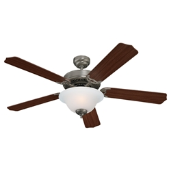 Sea Gull Lighting 15030BLE-962 Fluorescent Ceiling Fan