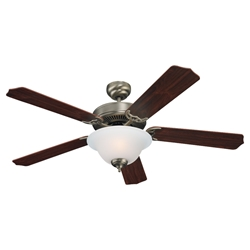 Sea Gull Lighting 15030BLE-965 Fluorescent Ceiling Fan