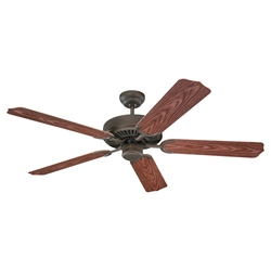 Sea Gull Lighting 15046-191 Outdoor Ceiling Fan