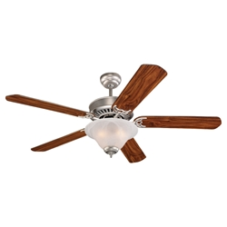 Sea Gull Lighting 15160B-255 Ceiling Fan