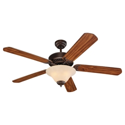 Sea Gull Lighting 15161B-191 Ceiling Fan