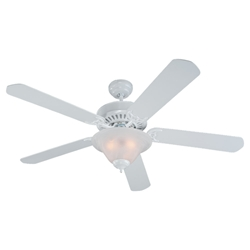 Sea Gull Lighting 15162B-15 Ceiling Fan