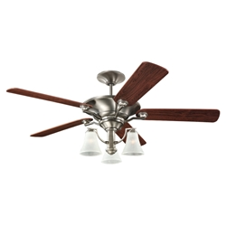Sea Gull Lighting 15170B-965 Ceiling Fan