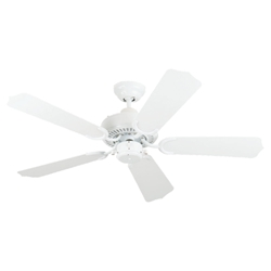 Sea Gull Lighting 1525-15 Outdoor Ceiling Fan