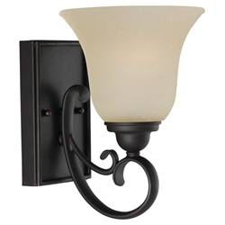 Sea Gull Lighting 41120-820 Wall Sconce