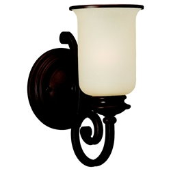 Sea Gull Lighting 41145BLE-814 Fluorescent Wall Sconce