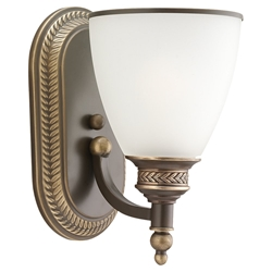 Sea Gull Lighting 41350-708 Wall Sconce