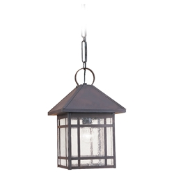 Sea Gull Lighting 60010-71 Outdoor Pendant Light