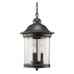 Sea Gull Lighting 60081-71 Outdoor Pendant Light