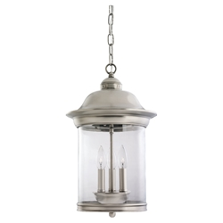 Sea Gull Lighting 60081-965 Outdoor Pendant Light