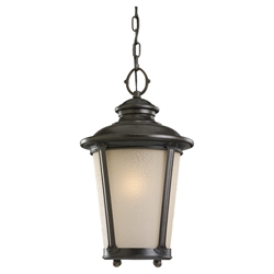 Sea Gull Lighting 60240-780 Outdoor Pendant Light