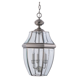 Sea Gull Lighting 6039-965 Outdoor Pendant Light