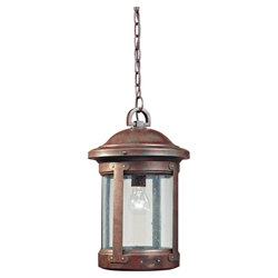 Sea Gull Lighting 6041-44 Outdoor Pendant Light