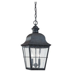 Sea Gull Lighting 6062-46 Outdoor Pendant Light