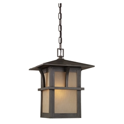 Sea Gull Lighting 60880BLE-51 Outdoor Pendant Light