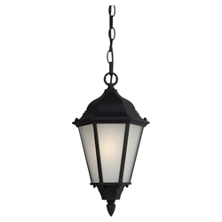 Sea Gull Lighting 60938BLE-12 Outdoor Pendant Light