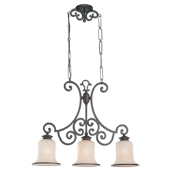 Sea Gull Lighting 66145-814 Pendant Light