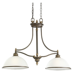 Sea Gull Lighting 66350-708 Pendant Light