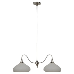 Sea Gull Lighting 66971-841 Pendant Light
