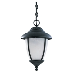Sea Gull Lighting 69248PBLE-12 Outdoor Pendant Light