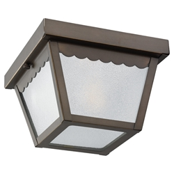 Sea Gull Lighting 75467-71 Outdoor Ceiling Fixture