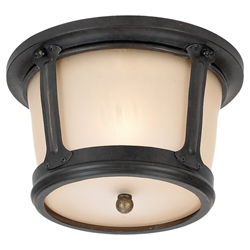 Sea Gull Lighting 78240-780 Outdoor Ceiling Fixture