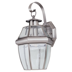 Sea Gull Lighting 8037-965 Outdoor Wall Lantern