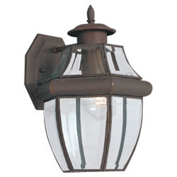 Sea Gull Lighting 8038-71 Outdoor Wall Lantern