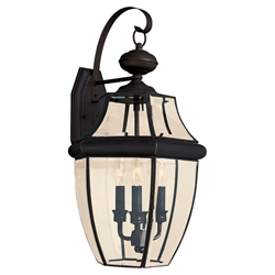 Sea Gull Lighting 8040-71 Outdoor Wall Lantern