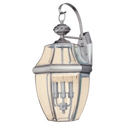 Sea Gull Lighting 8040-965 Outdoor Wall Lantern