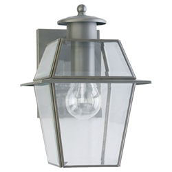 Sea Gull Lighting 8056-71 Outdoor Wall Lantern
