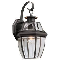 Sea Gull Lighting 8067-12 Outdoor Wall Lantern