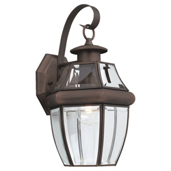 Sea Gull Lighting 8067-71 Outdoor Wall Lantern