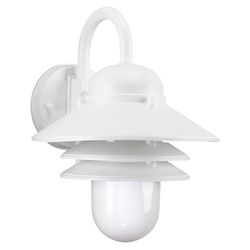 Sea Gull Lighting 83055-15 Outdoor Wall Lantern