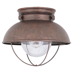Sea Gull Lighting 8869-44 Outdoor Ceiling Fixture