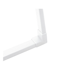 Sea Gull Lighting 9446-15 LX Track Wall to Ceiling Cover