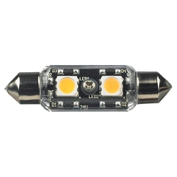 Sea Gull Lighting 96120S-32 24V LED Clear Festoon Lamp